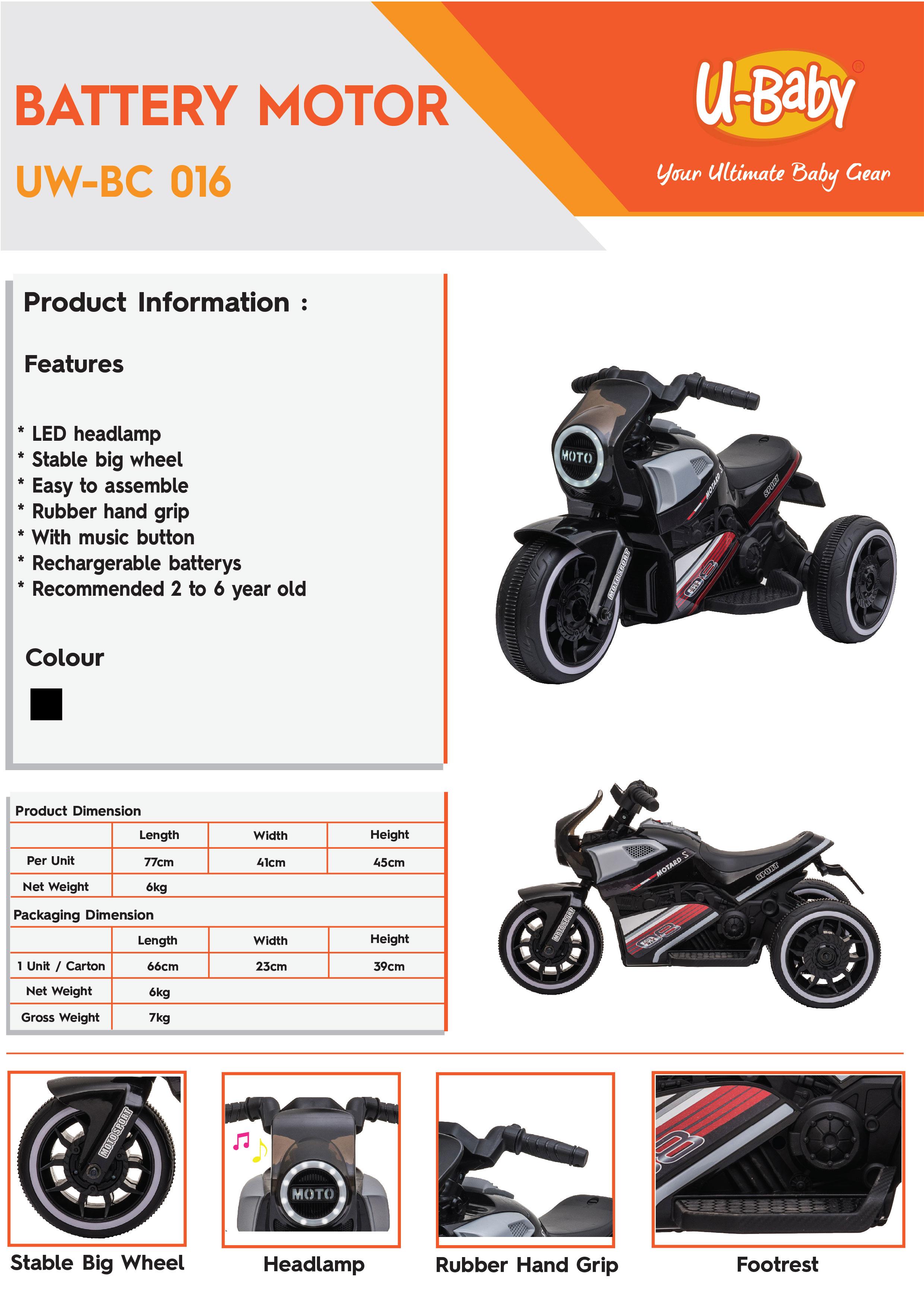 BC 016 Motor-01