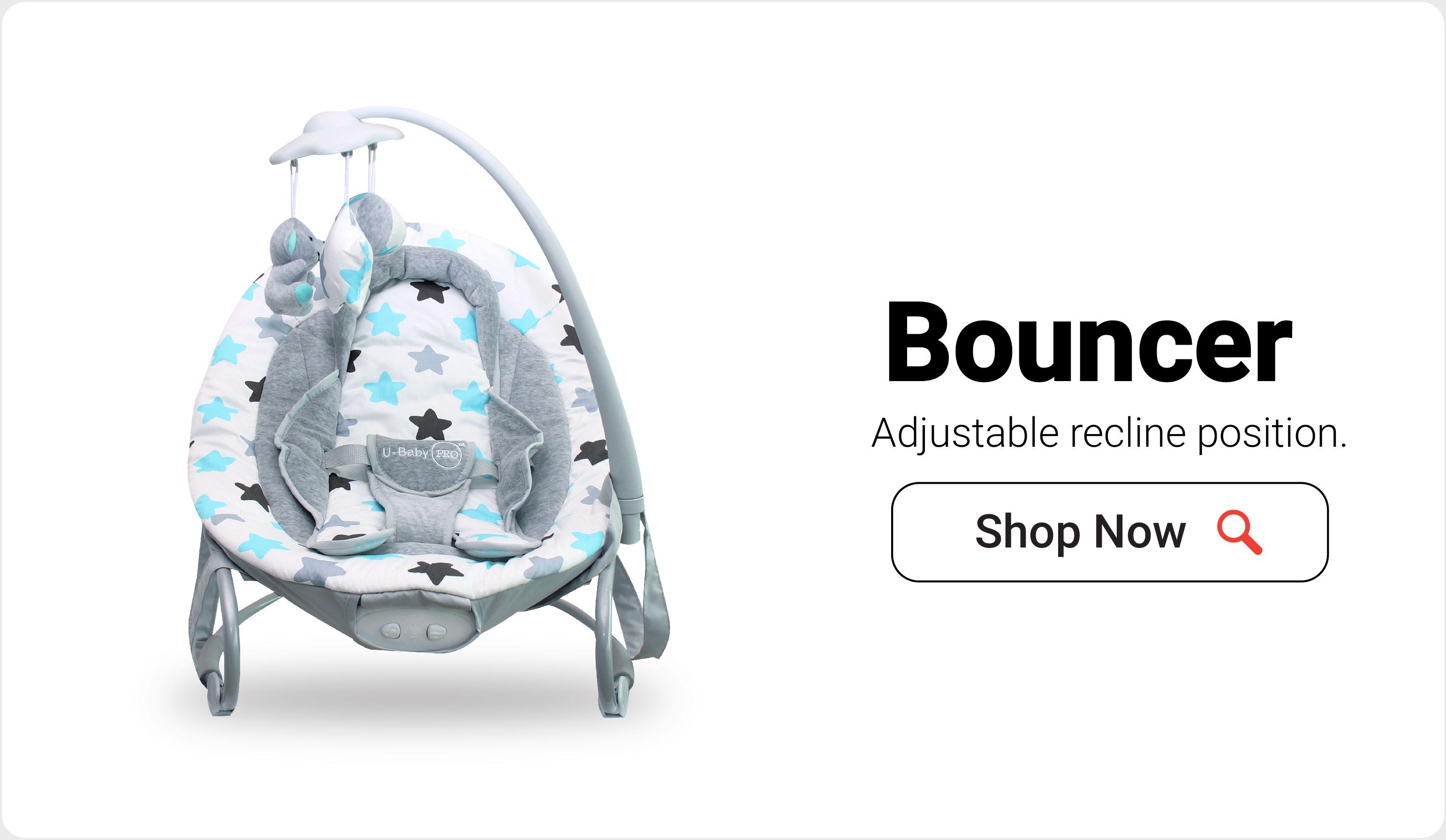 Category - Bouncer