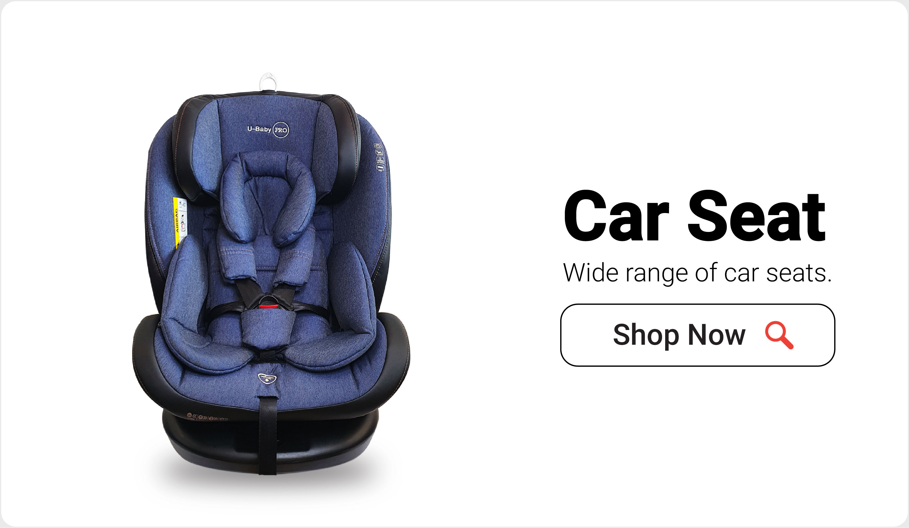 Category - Car Seat