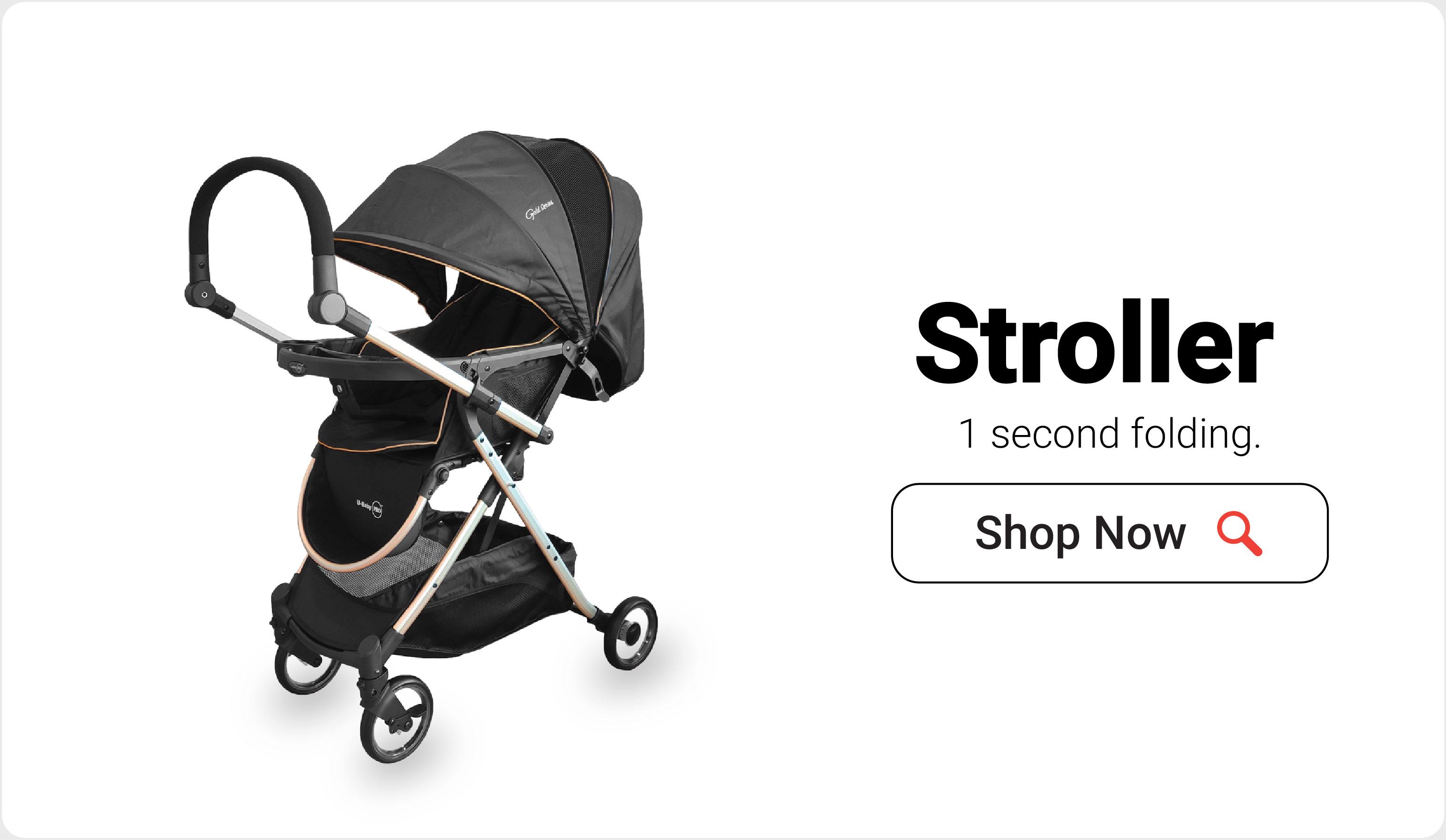 Category - Stroller